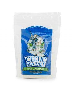 Celtic havssalt - finmalet