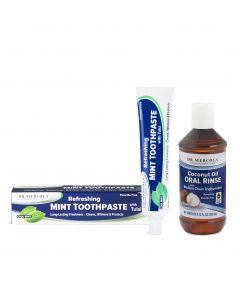 Ekologiska dentalpaketet