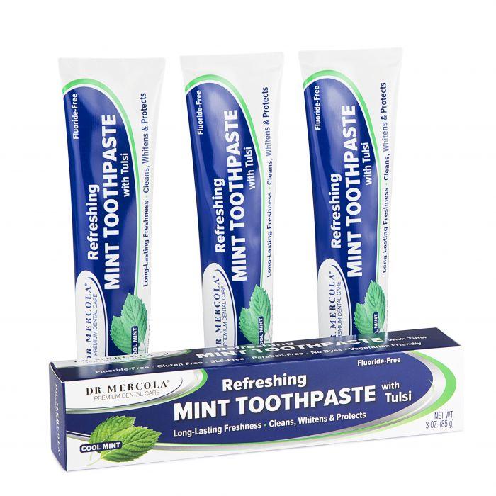 farliga ämnen i tandkräm