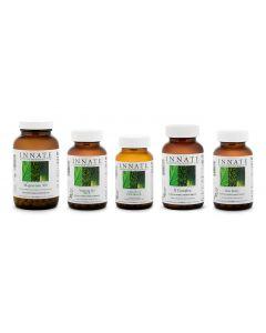 Hormonelles baspaket med multivitaminmineral
