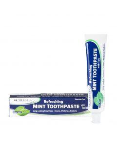 Tandkräm utan fluor EKO