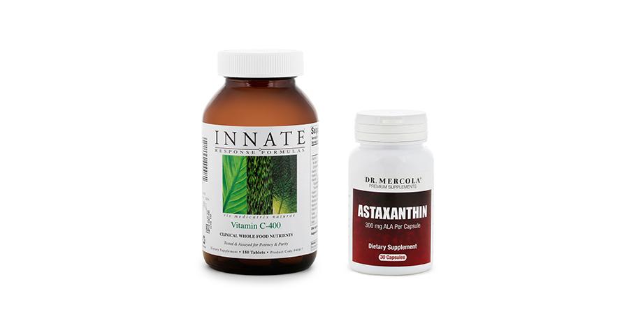 Antioxidanter