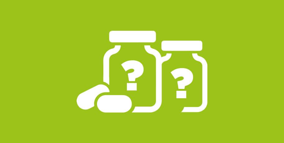 Hur vet jag om ett kosttillskott är bra eller inte?