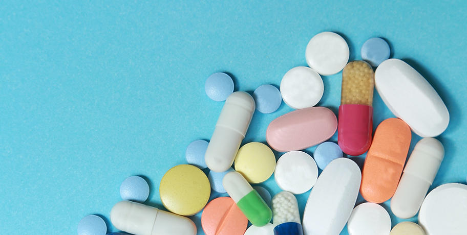 Antibiotika - börja med probiotika direkt
