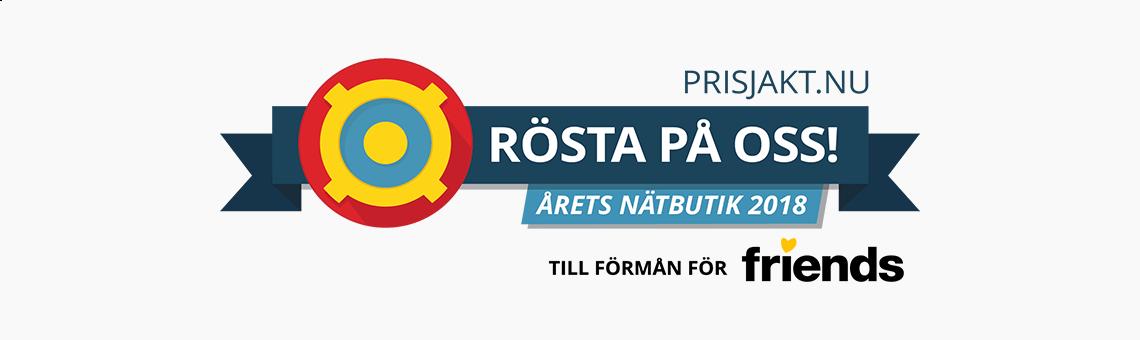 Rösta på Greatlife.se som årets nätbutik 2018