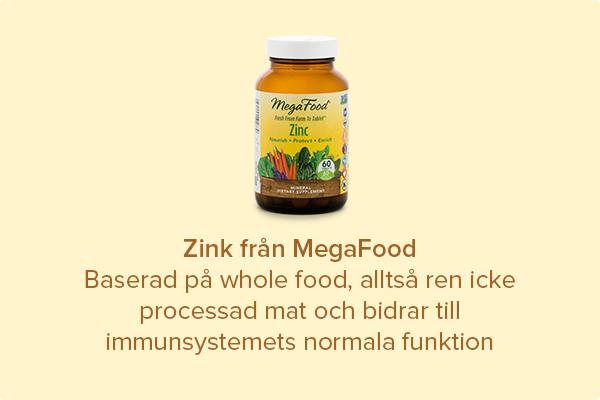 Zink MegaFood