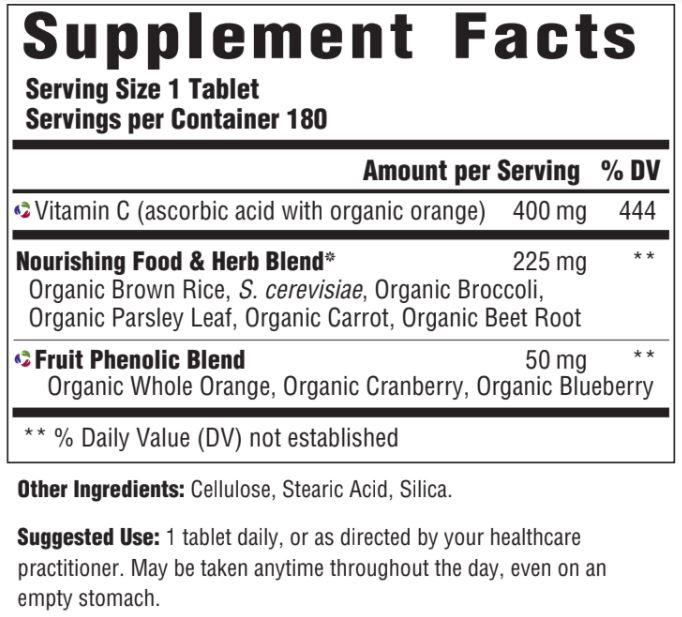 Vitamin C-400